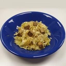 Salade de chou complète