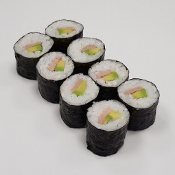 Maki Filet-mignon / Avocat (x8) DUO