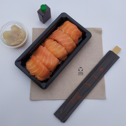 Sushi Saumon (x5) DUO